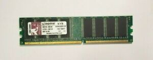 Kingston 740617069297 KVR333/512R 512MB DDR-333 (PC-2700) Random Access Memory