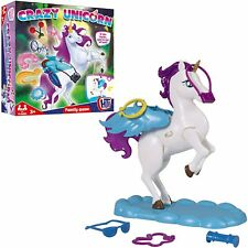 Crazy Unicorn Traditional family board games, Children's Christmas Party Fun NEW