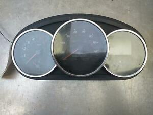 RENAULT Megane MK3 Coupe 2012 1.6 dCi Instrument Cluster Speedometer 281216746