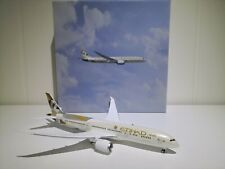Lysia 1/200 Boeing 787-9 Etihad Airways