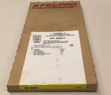 Fel-Pro BS 40631 Engine Crankshaft Seal Kit Rear BS40631 117-0407-8