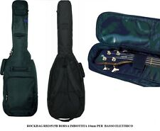 ROCKBAG STUDENT RB20515B BORSA CUSTODIA IMBOTTITA 10mm PER  BASSO ELETTRICO