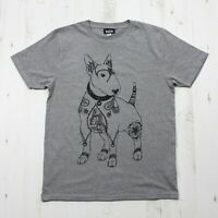 English Bull Terrier T-Shirt: Gifts for English Bull Terrier lovers & owners!