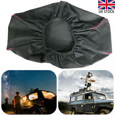 More details for 600d waterproof soft winch cover dust-proof protective cover with elastic band