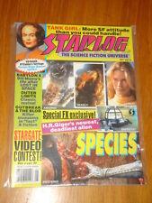 May Star Trek Science Fiction Magazines