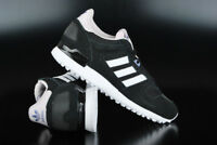 ADIDAS ZX700 CORE BLACK WHITE ICE PURPLE SNEAKER SCHUHE B-WARE