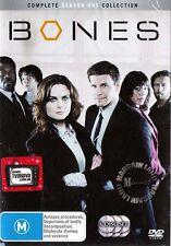 BONES SEASON 1 : NEW DVD