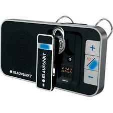 Blaupunkt BT Drive Free 211 - Bluetooth/Speakerphone with Headset and Hands-Free