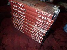 CLOSEOUT!: LOT OF 100 NEW SCOTCH WHISKY DVDS VOL 7, ARDBEG, LAGAVULIN, LAPHROAIG