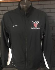 Nike Dri Fit Tampa Basketball Track Jacket Men's Size Small