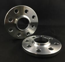 HUB CENTRIC WHEEL SPACERS ¦ 4X100 & 4X108 ¦ 57.1MM ¦ 12MM THICK EURO VW AUDI
