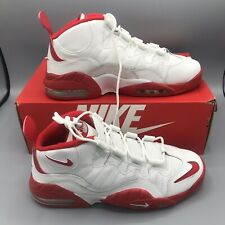 3745dbca43 Nike Air Max Sensation Chris Webber Basketball Shoe 805897-101 Men's Size:  13