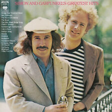 Simon & Garfunkel Greatest Hits 180gsm Audiophile Vinyl LP