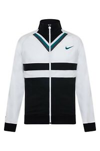 Nike Herren Basketball Jacke Trainingsjacke Sweatshirt Retro Style Oldschool NEU