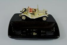 Lesney matchbox vintage voiture maxwell roadster Y14 1911 cendrier pin tray desk tidy