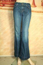 J Brand #722 Bell Bottom jeans dark wash tag size 30