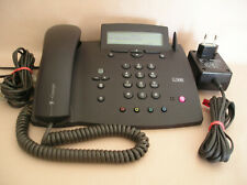 Telekom Concept CP720 ISDN, Tischgerät, schnurgebunden