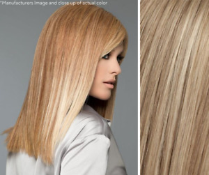 Imperfect Wig Pro Adelle Wig - Special Lining 100% Human Hair - Color 10/16