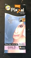 LOLANE PIXXEL PROFESSIONAL PASTEL COLOR CREAM - BLUE P51