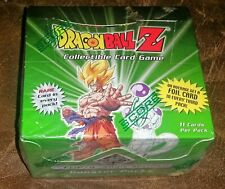 Dragonball Z Frieza Saga Booster Box