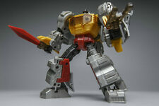 Warbotron Transformers WB03-F Grimlock Model Kit