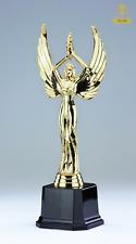 Pokal Siegesgöttin Siegerfigur 31,2 cm inkl. Gravur