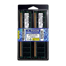 2GB KIT 2 x 1GB HP Compaq ProLiant DL380 G4 DL580 G3 G4 PC2-3200 Ram Memory