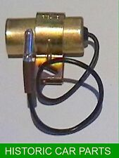 Condenser for Hillman Avenger 1.6 litre 1.6lt 1974-76 replaces Ducellier 660501