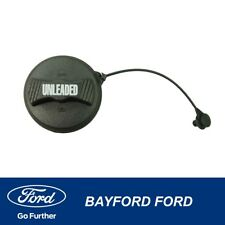 GENUINE FORD FALCON BA BF FUEL TANK FILLER CAP WITH STRAP