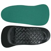 Spenco RX 3/4 Length Orthotic Arch Supports Size 3 1 Pair Each