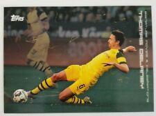 Borussia Dortmund Sammelkarten Topps Delaney