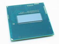 New Intel Core i7 Mobile Extreme Edition 4940MX 8M 4.0Ghz CPU QS Ship From US