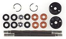 Hot Bodies Rear Shock Rebuild Kit/Lightning RR  HBSC8107
