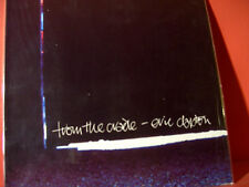 """ERIC CLAPTON """"FROM THE CRADLE (ORIGINAL GERMAN-LP/RECORD/NONE REISSUE/NEW=MINT)"""
