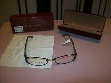 New COTE D AZUR LADIES eyewear designer frames 54 17 135 BOUTIQUE-100 3 EUROPA