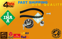 INA OE TIMING BELT KIT 1.8 1.8T AUDI A3 A6 TT LEON OCTAVIA GOLF IV BORA SHARAN