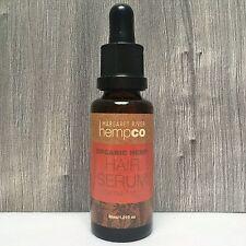 Organic Hemp Face Oil Serum - Australian Made - by Margaret River HempCo
