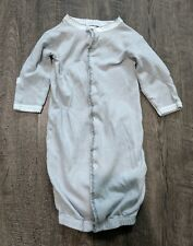 Baby Sleeper Gown from Royal Baby 6-9 Months