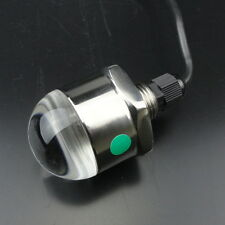 1 PC 1/2'' NPT Underwater Green LED Drain Plug Light Waterproof On Sale Price
