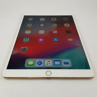 "Apple iPad Pro 10.5"" (2017) 64/256/512GB Wi-Fi 4G Cellular Unlocked 12M Warranty"