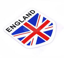 England Britain National flag Decal Emblem Badge Sticker For UK Luxury Car Mini