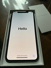 Apple iPhone XS 64GB EE Smartphone - Space Grey