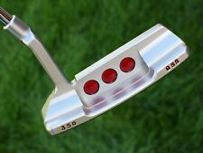 Scotty Cameron TOUR ONLY Timeless Newport 2 GSS CHERRY BOMBS - Hideki Matsuyama