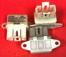 Lot of 3 BRAND NEW RY122 A/C Compressor Hold Relay