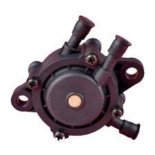 Fuel Pump for Craftsman Riding Lawn Mower Briggs & Stratton # 808656