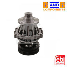 Bmw pompe à eau E36 E46 320i 323i 325i 328i E39 325i 328i 11517509985 febi A1170
