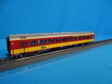 Marklin 4262 NS Intercity Coach Red-Yellow 1- kl. nr. 071-8