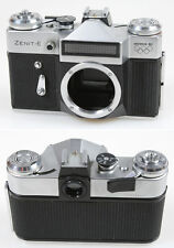 ZENIT-E MOSHVA 80 CAMERA , BODY ONLY, FOR PARTS