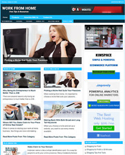 Work From Home Website Business For Sale Work From Home Business Opportunity