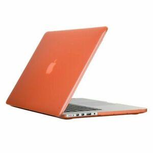 Speck SeeThru Case MacBook Pro Retina 15 in Wild Salmon Pink